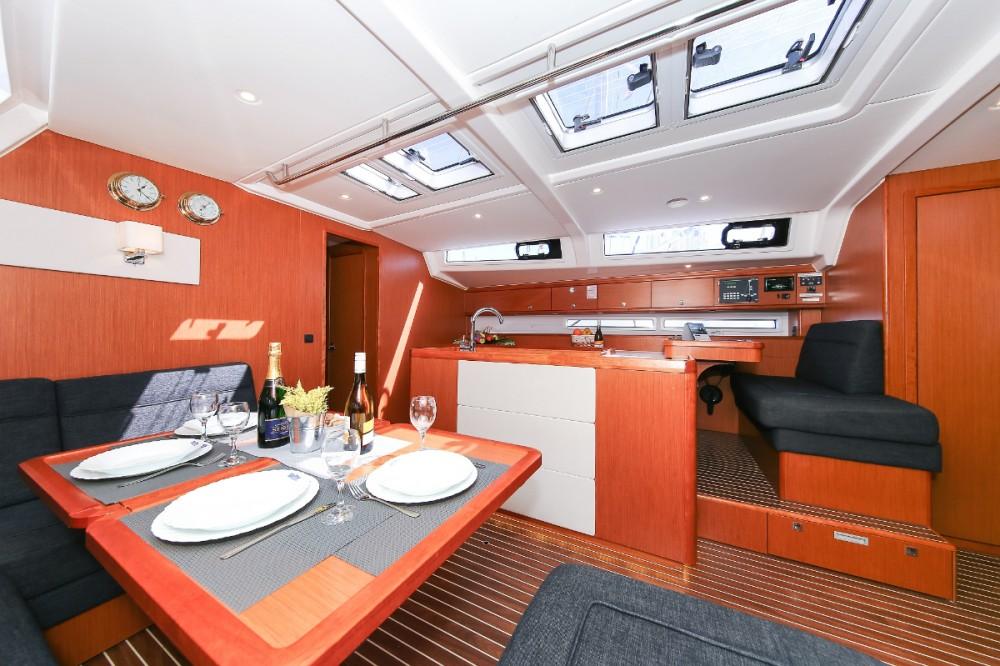 Boat rental Bavaria Cruiser 56 in Pula on Samboat