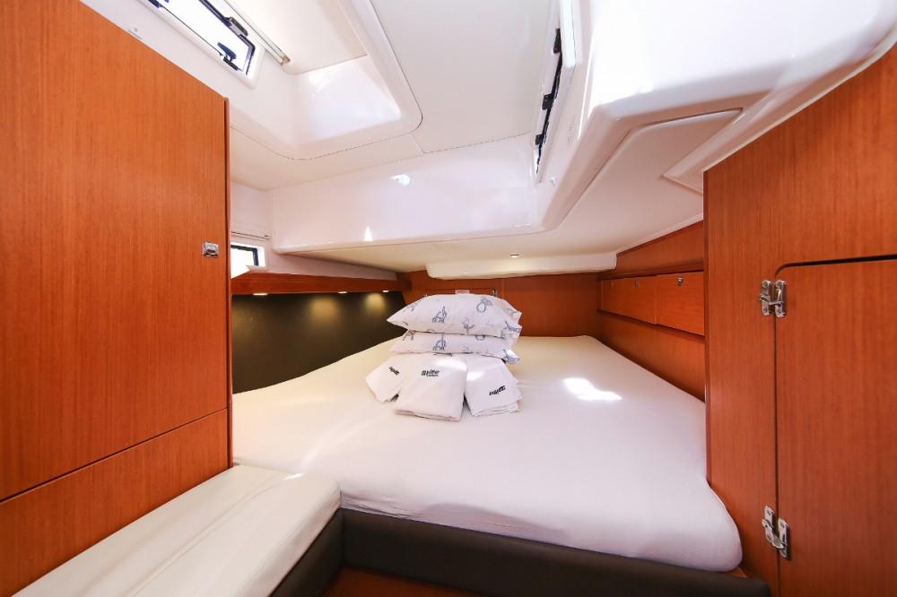 Boat rental Bavaria Cruiser 56 in Croatia on Samboat