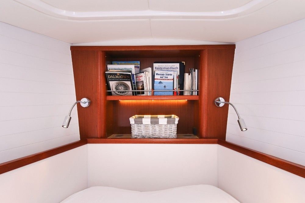 Bavaria Vision 46 between personal and professional