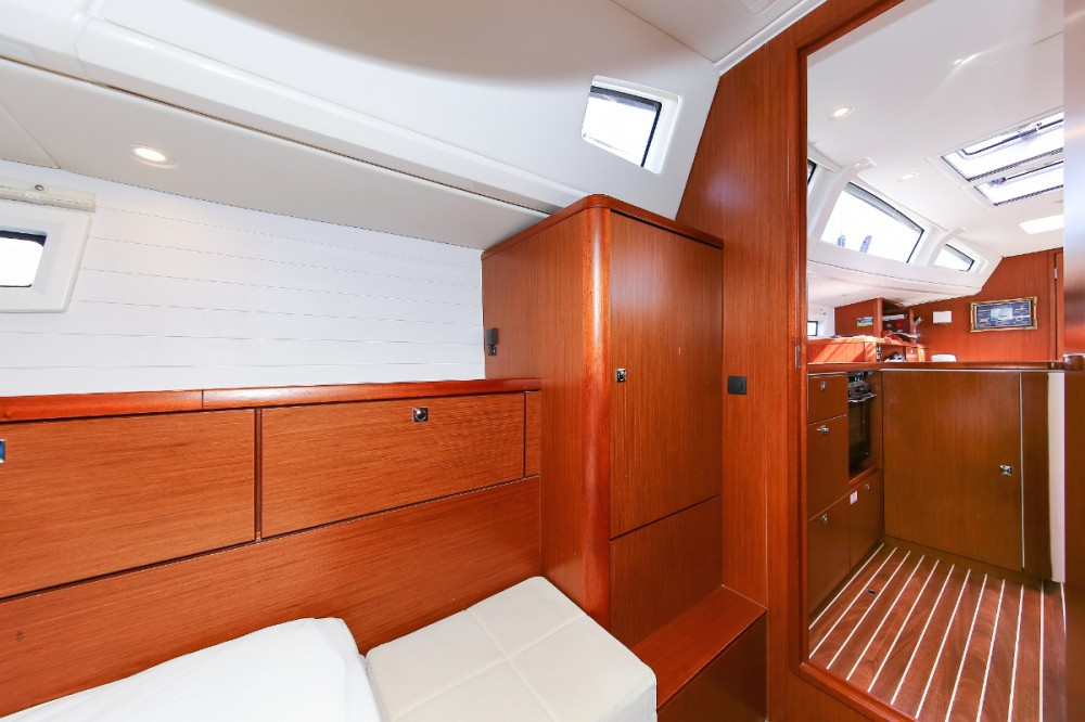 Rental yacht  - Bavaria Vision 46 on SamBoat