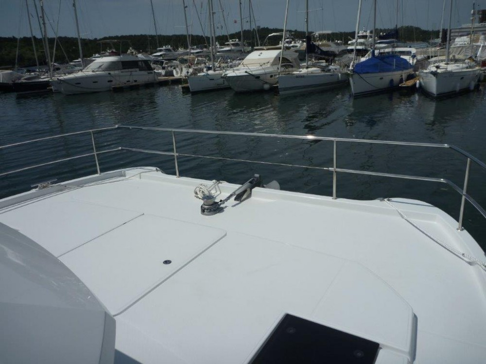 Boat rental Šibenik cheap My 37