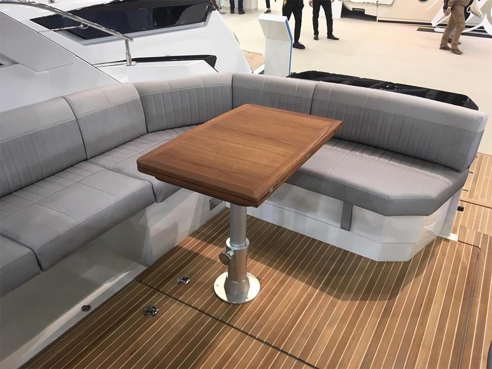 Boat rental Pula cheap Gran Turismo 40