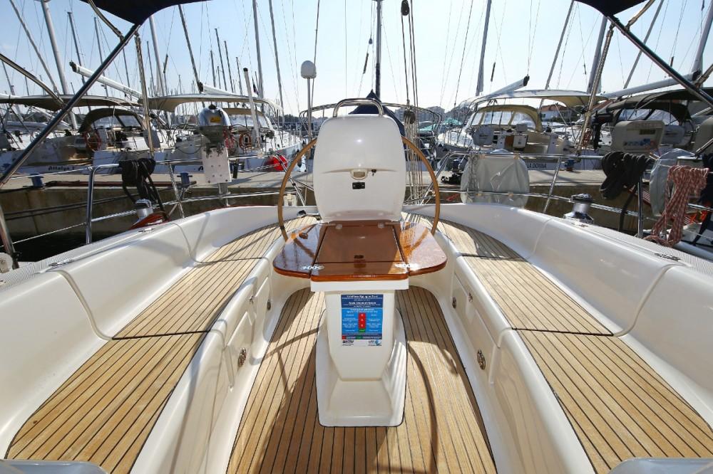 Rent a Bavaria Cruiser 39 Croatia