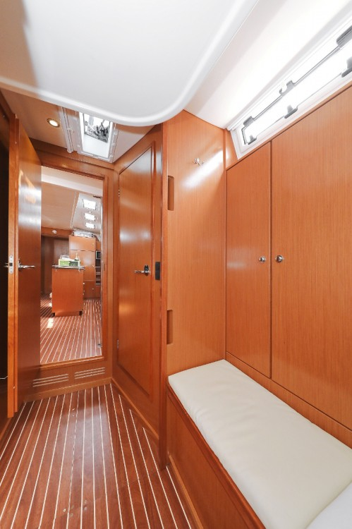 Rental Sailboat in  - Bavaria Bavaria Cruiser 55 - 4 cab.