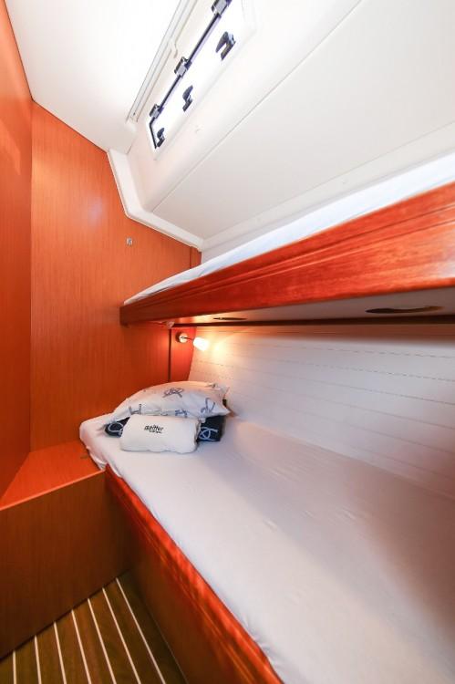 Boat rental Pula cheap Cruiser 56