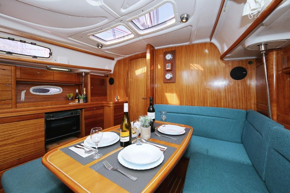 Boat rental Bavaria Cruiser 39 in Croatia on Samboat