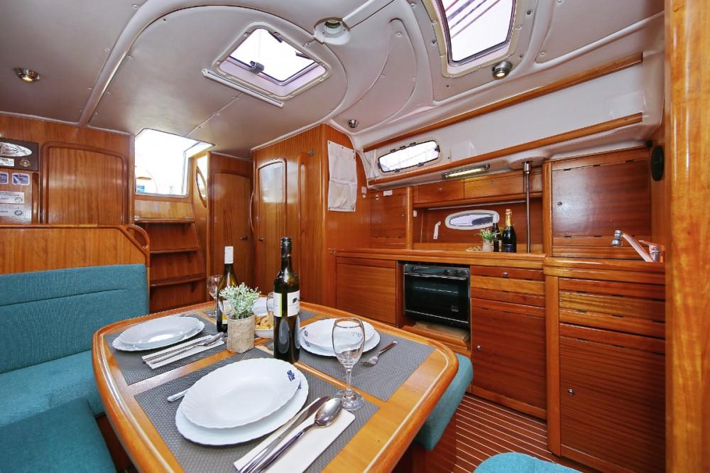 Rental Sailboat in  - Bavaria Cruiser 39