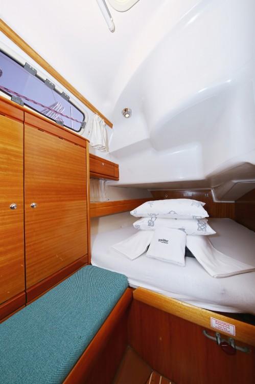 Rental yacht  - Bavaria Cruiser 39 on SamBoat
