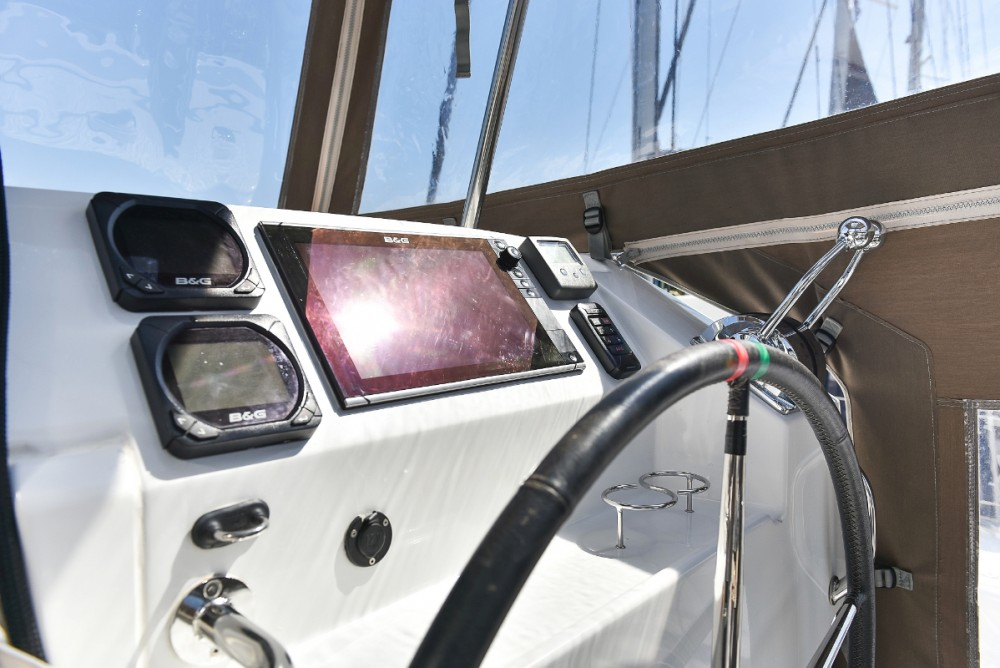 Catamaran for rent Croatia at the best price