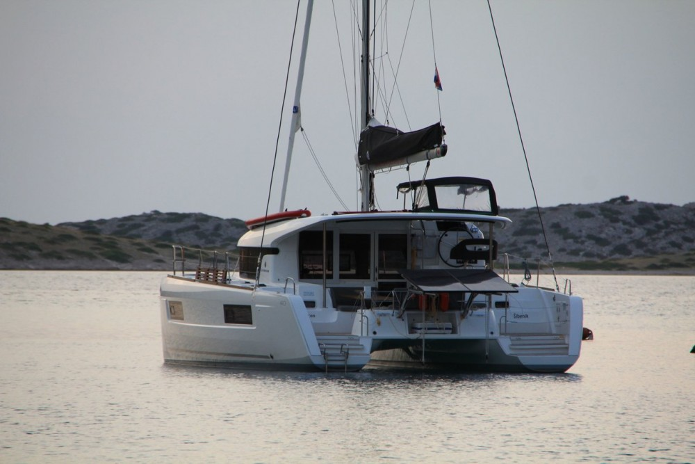 Rent a Lagoon Lagoon 40 Šibenik