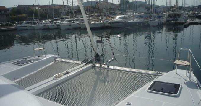 Rental yacht Šibenik - Lagoon Lagoon 42 on SamBoat