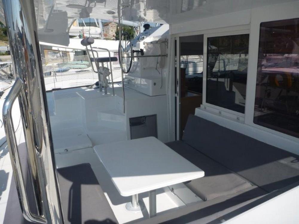 Rent a Lagoon Lagoon 400 S2 Croatia