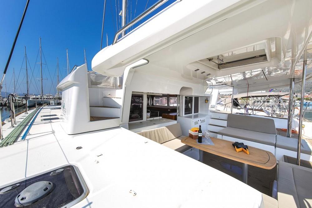 Rental yacht Lefkada - Lagoon Lagoon 450 on SamBoat