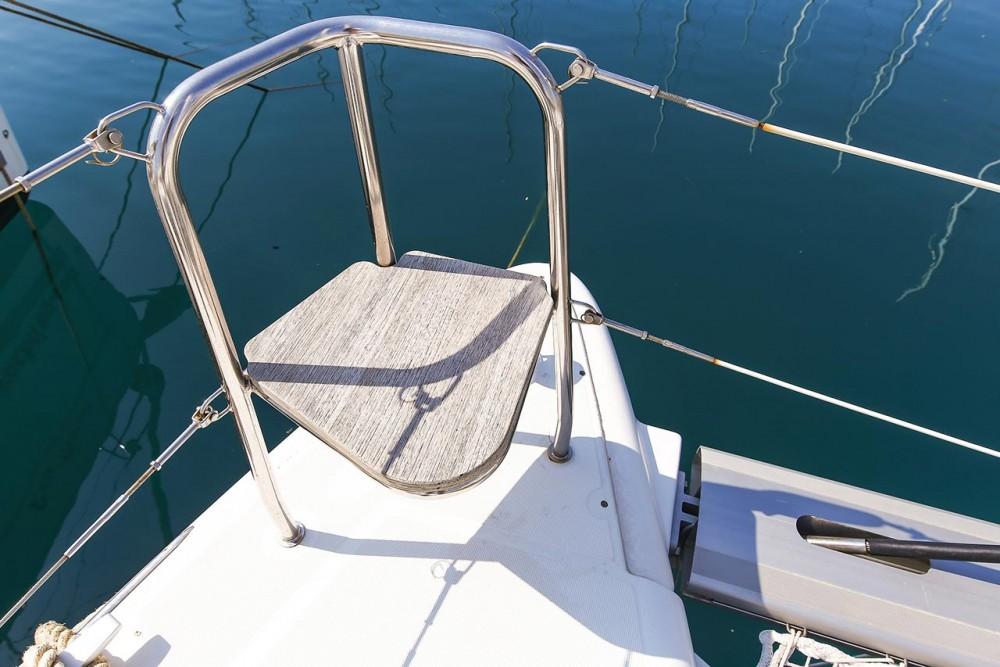 Rental Catamaran in Lefkada - Lagoon Lagoon 450