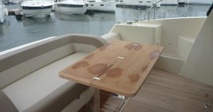 Boat rental  cheap Monte Carlo 5