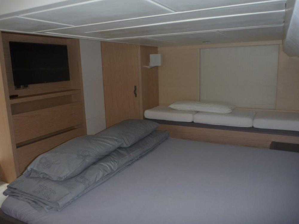 Rental yacht Šibenik - Bénéteau Monte Carlo 5 on SamBoat