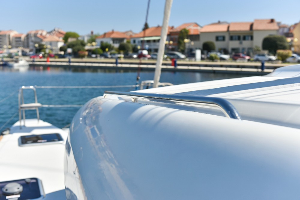 Rent a Lagoon Lagoon 39 Croatia