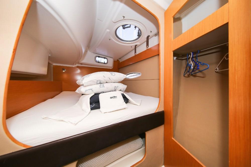 Boat rental Grad Pula cheap Lipari 41