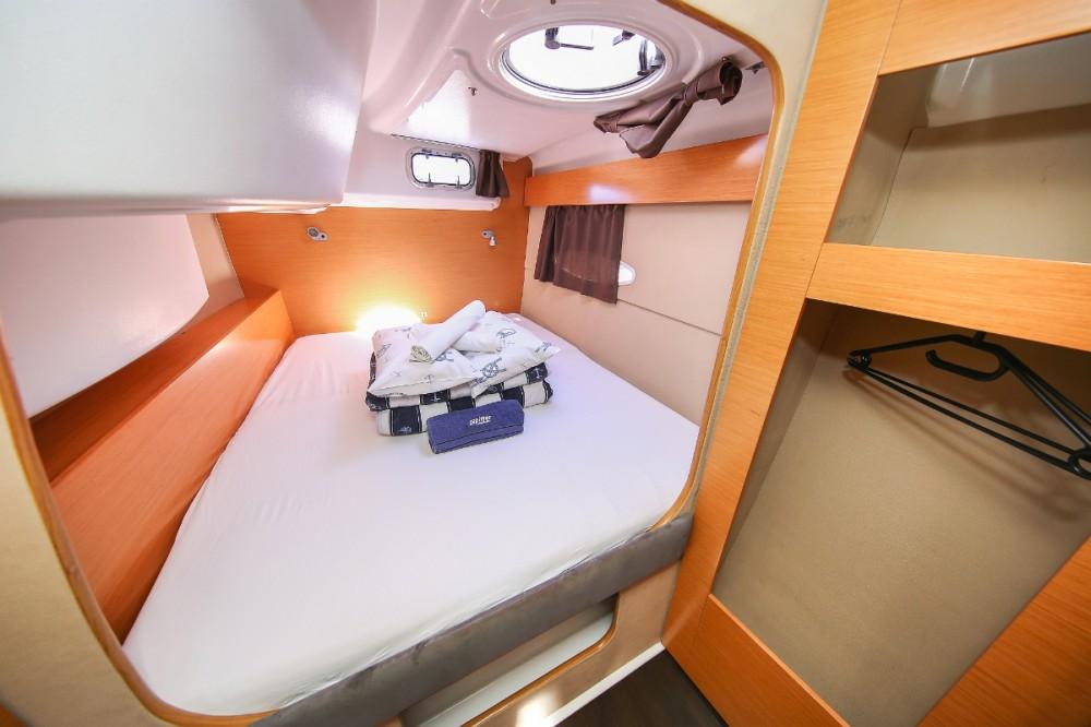 Boat rental Trogir cheap Lipari 41