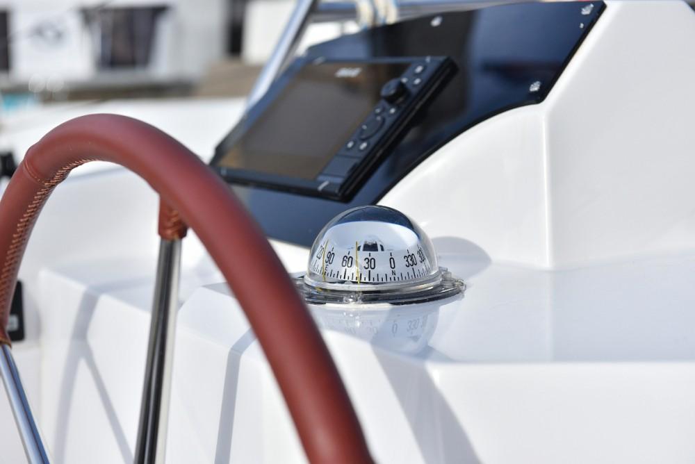 Rental yacht Lefkada - Nautitech Nautitech 46 on SamBoat