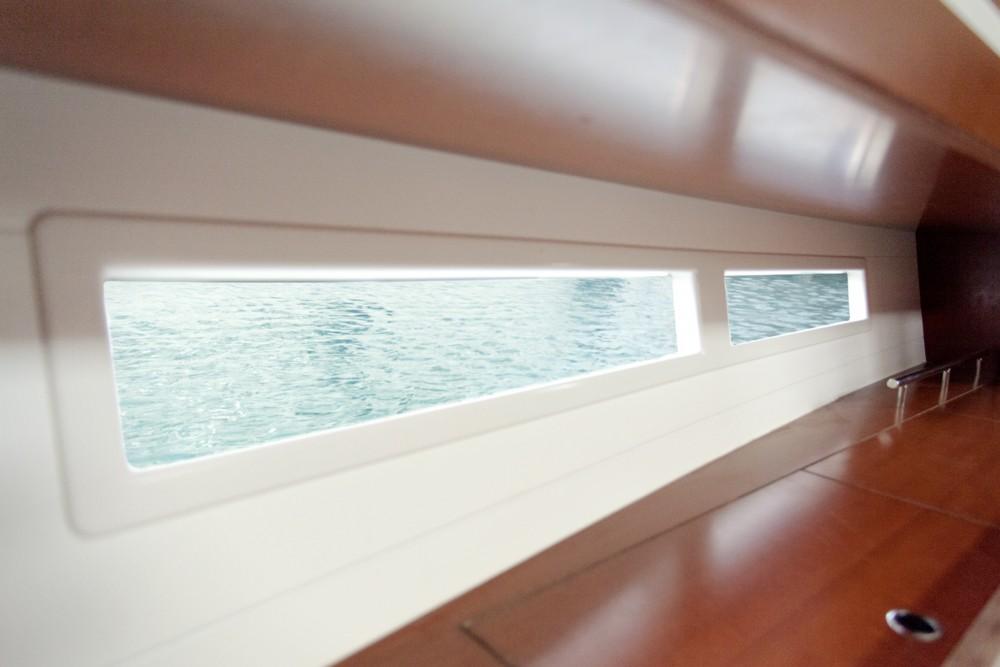 Boat rental Nettuno cheap Dufour 445 GL