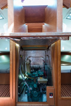 Rent a Bavaria Bavaria 45 Cruiser Owner version Lefkada (Island)