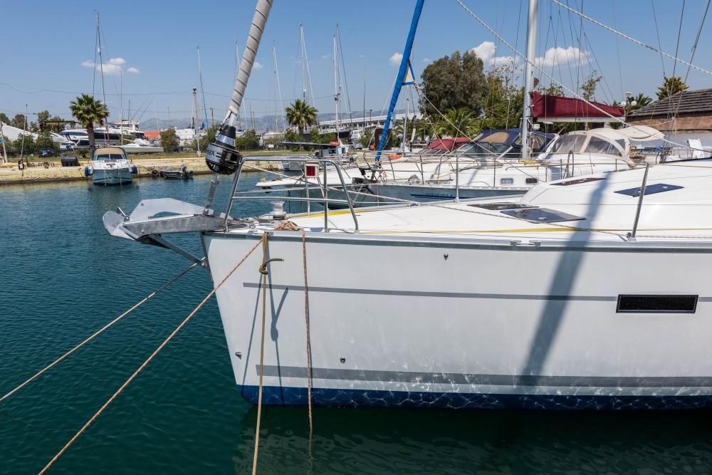 Bavaria Bavaria Cruiser 50 between personal and professional Lefkada