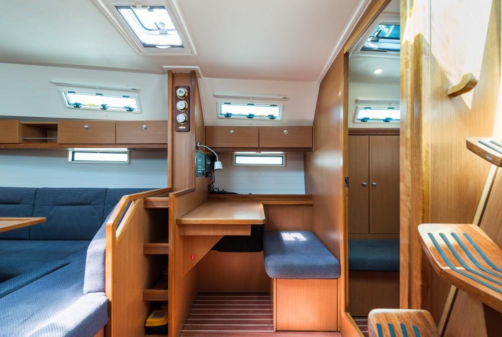 Rental Sailboat in Lefkada - Bavaria Bavaria 45 Cruiser Owner version