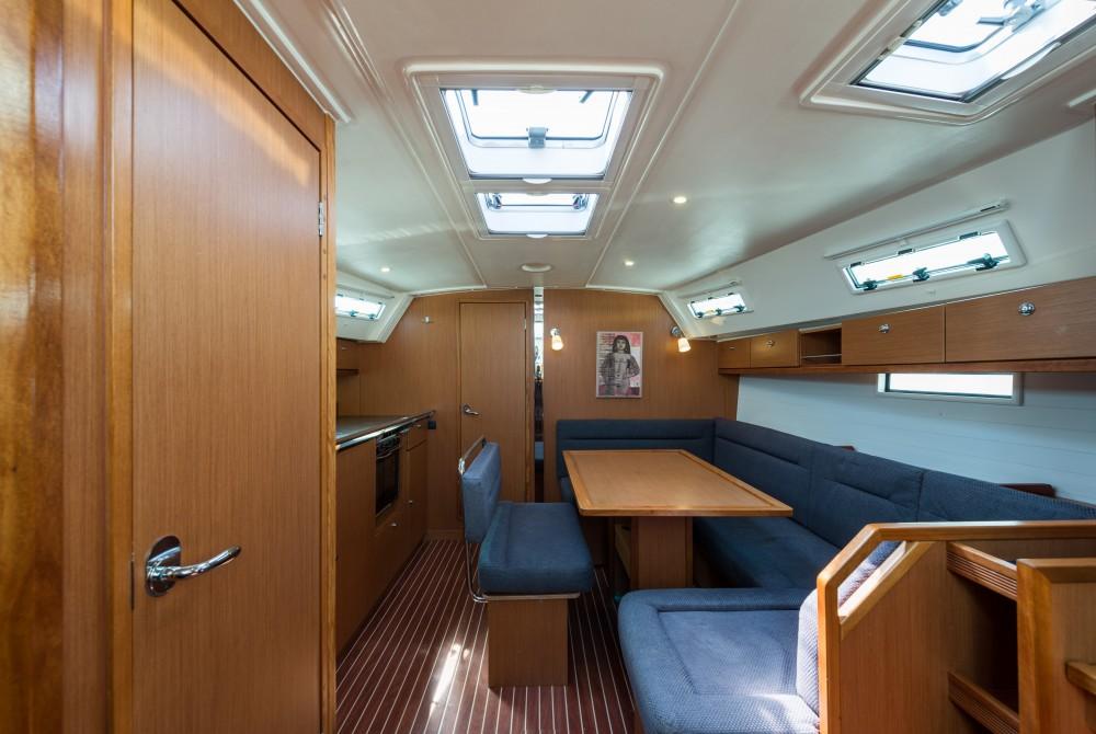 Boat rental Bavaria Bavaria 45 Cruiser Owner version in Lefkada on Samboat