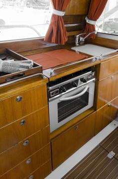 Rental yacht Athens - Nimbus Nimbus 320 Coupe on SamBoat