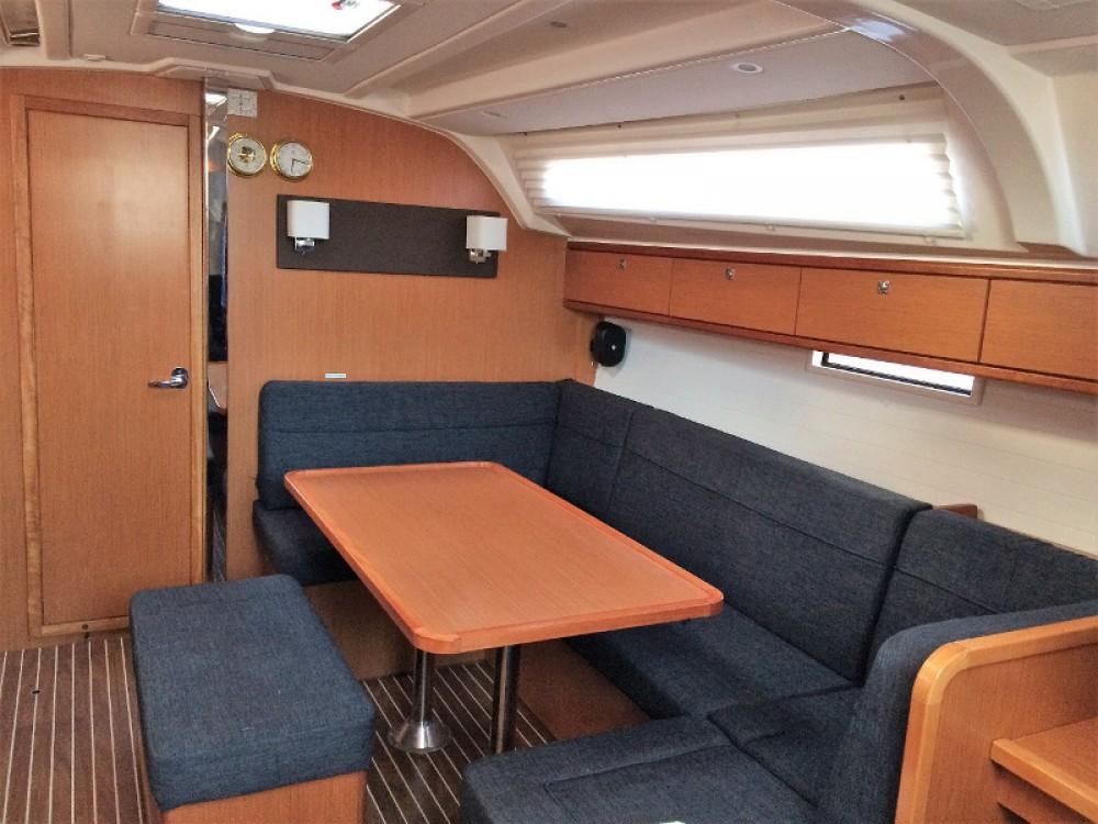 Boat rental Préveza cheap Bavaria Cruiser 41