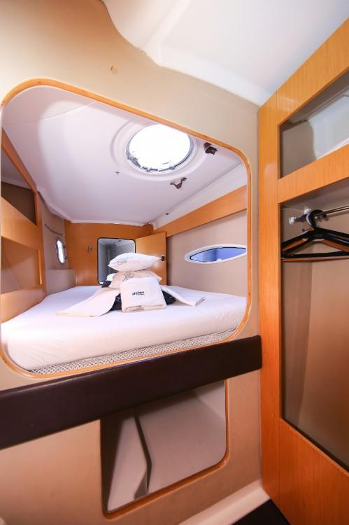 Rental Catamaran in Grad Pula - Fountaine Pajot Lipari 41