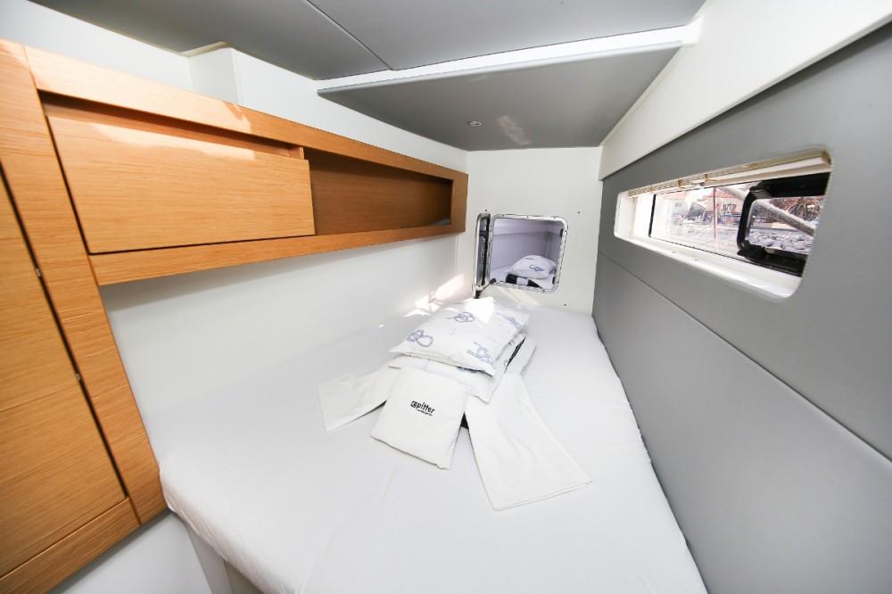 Hire Catamaran with or without skipper Nautitech Croatia