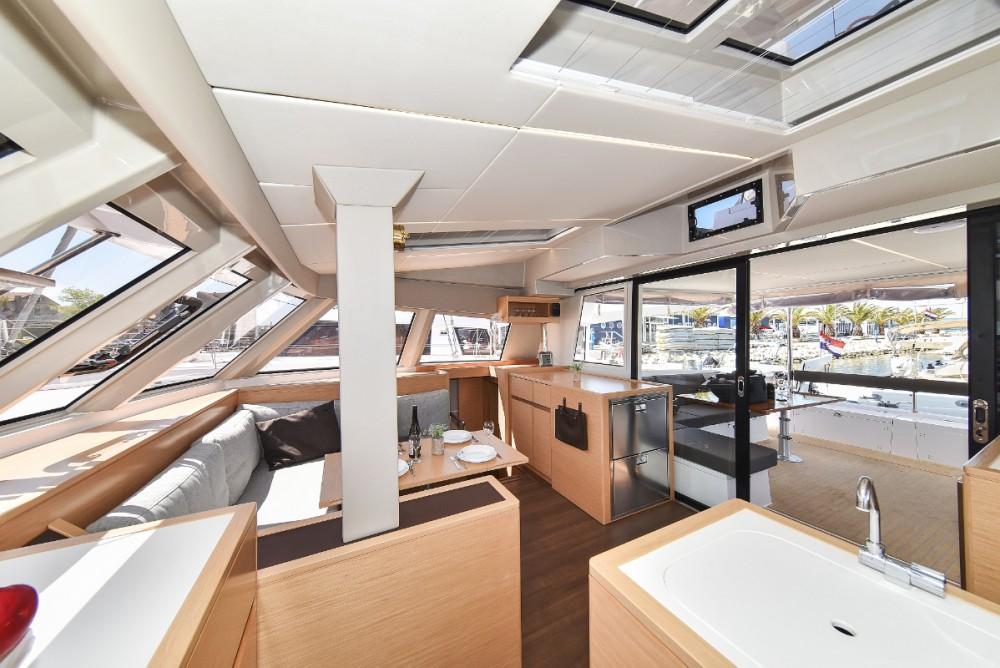 Rental yacht  - Nautitech Nautitech 46 on SamBoat