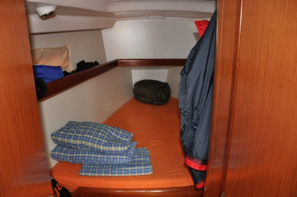 Boat rental Bénéteau Oceanis 40 in  on Samboat