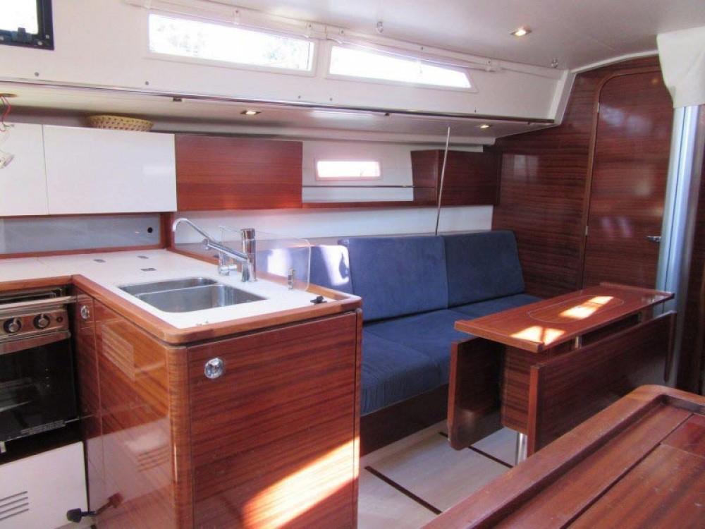 Rental yacht Split - Salona Salona 38 on SamBoat