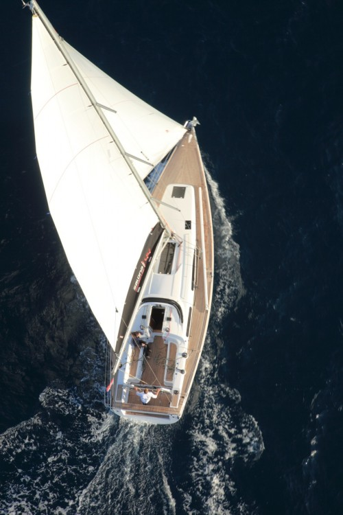 Salona Salona 44 between personal and professional
