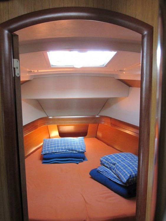 Rental Sailboat in Croatia - Jeanneau Sun Odyssey 39i