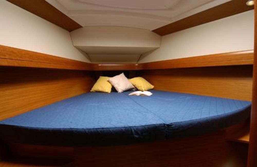 Rental Sailboat in Croatia - Jeanneau Sun Odyssey 42i