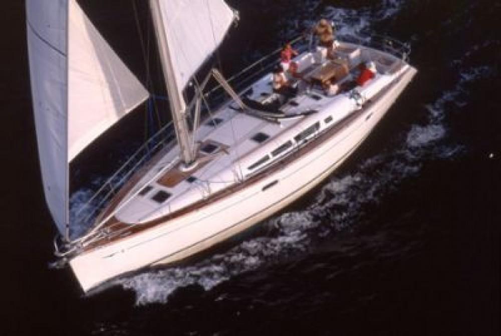 Boat rental Jezera cheap Sun Odyssey 45