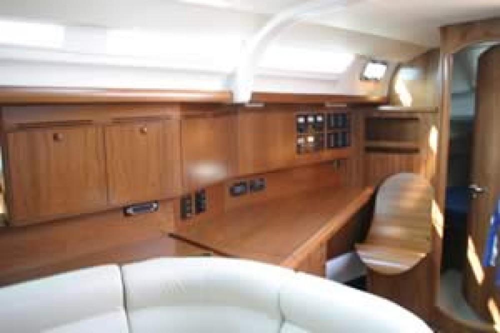 Boat rental Jeanneau Sun Odyssey 45 in Jezera on Samboat
