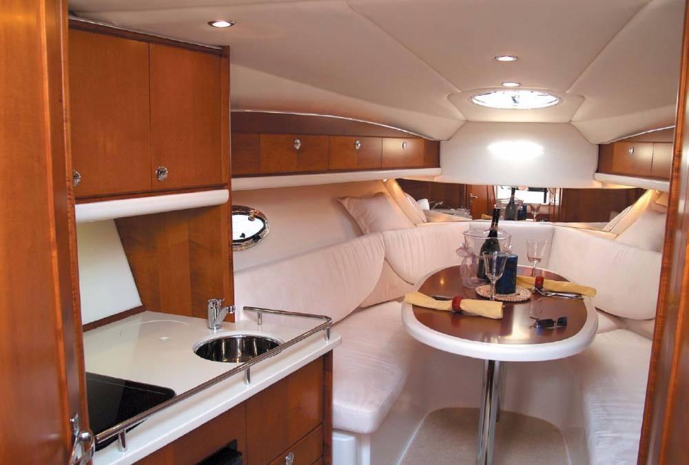 Boat rental Grad Pula cheap Viper 303 Open