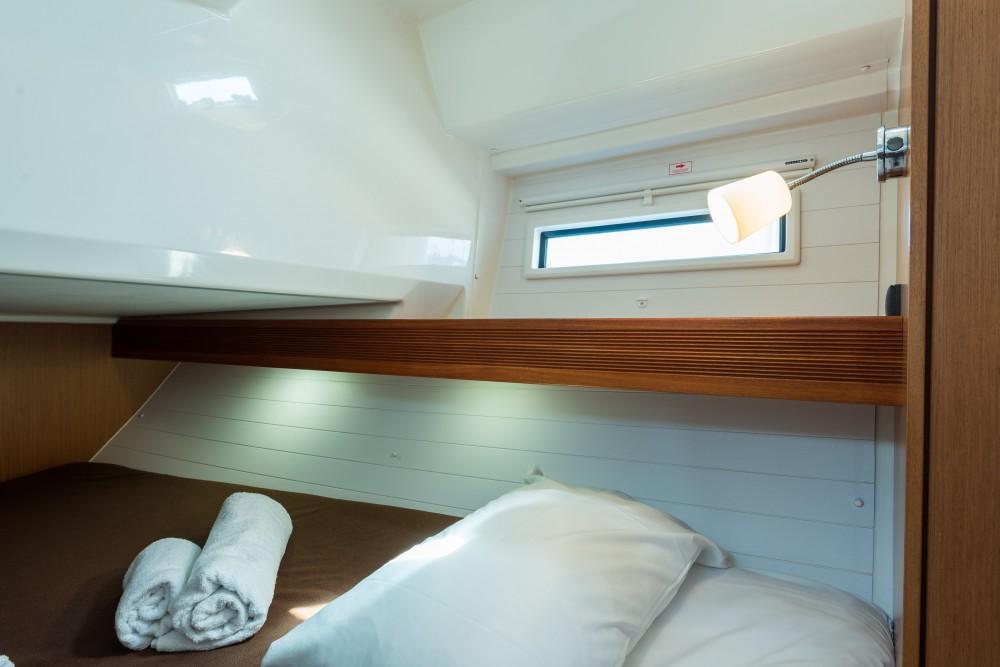 Boat rental Lefkada cheap Bavaria 40 Cruiser
