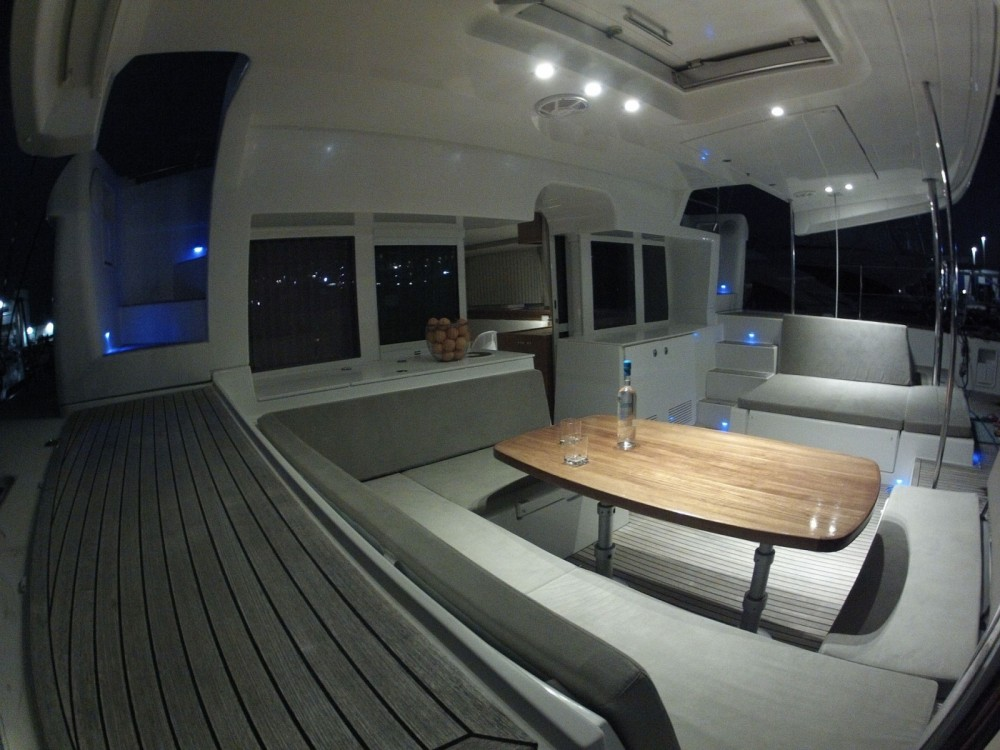 Boat rental Ibiza cheap Lagoon 450F (3+1)