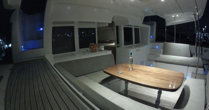 Rental Catamaran in Ibiza Island - Lagoon Lagoon 450 F