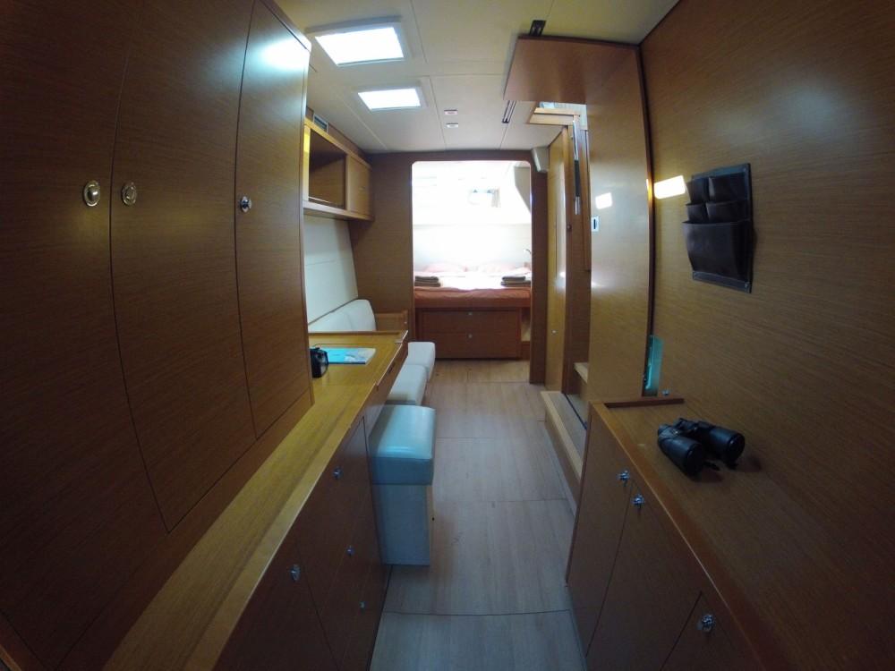 Rent a Lagoon Lagoon 450F (3+1) Ibiza