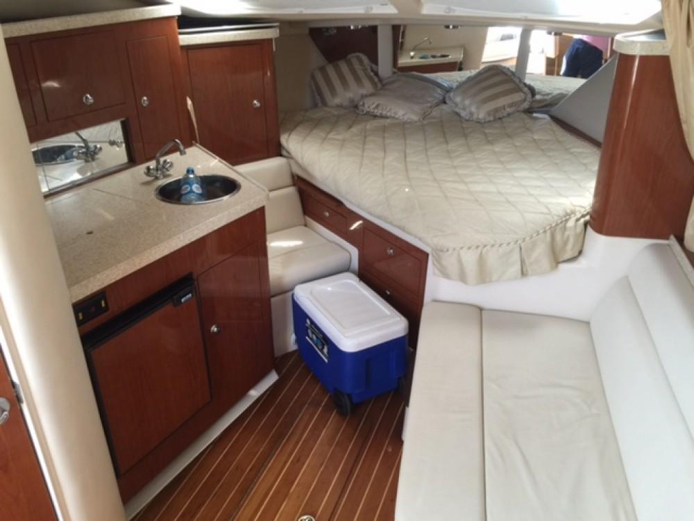 Rental yacht Cancún - Régal 34 on SamBoat