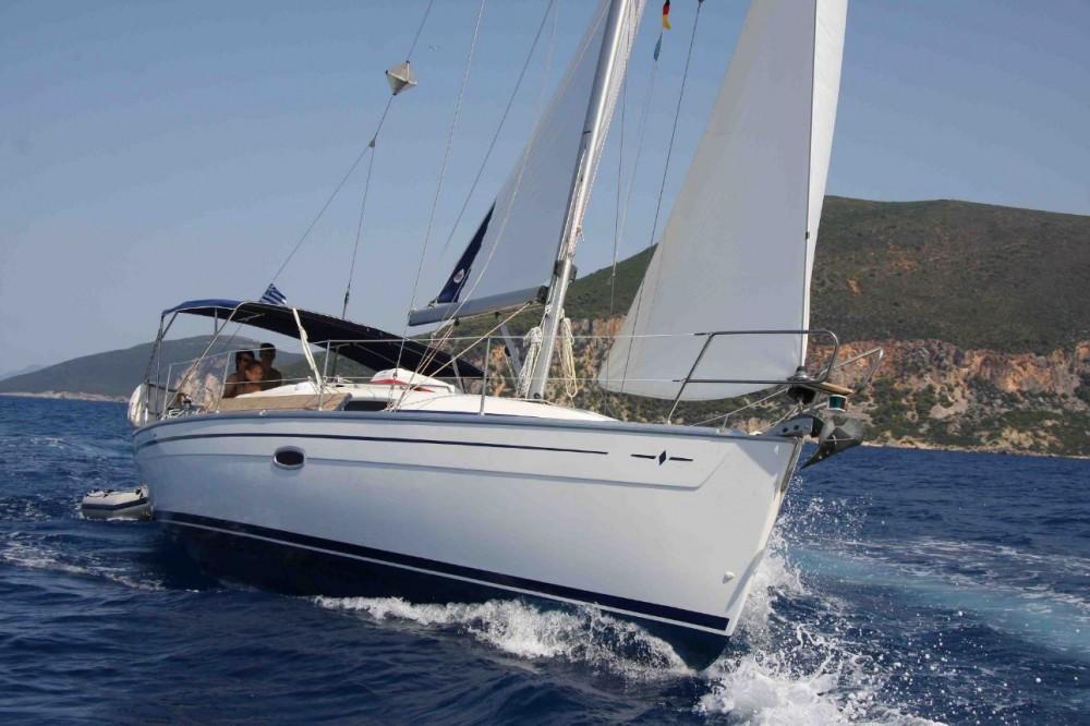 Rental Sailboat in Peloponnese - Bavaria Cruiser 34