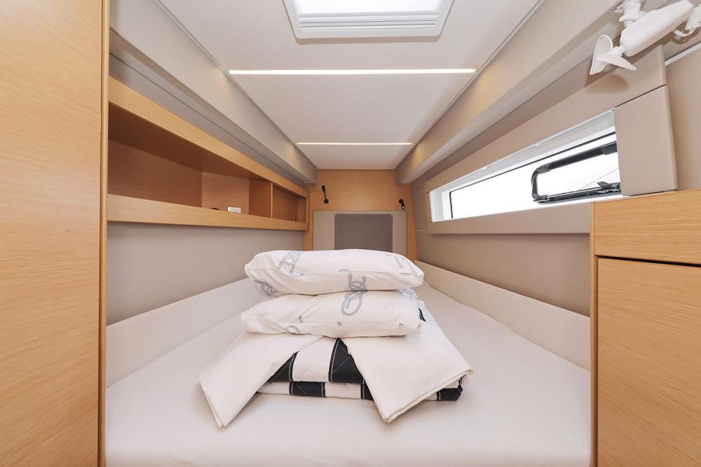 Rental Catamaran in Croatia - Nautitech Nautitech 46