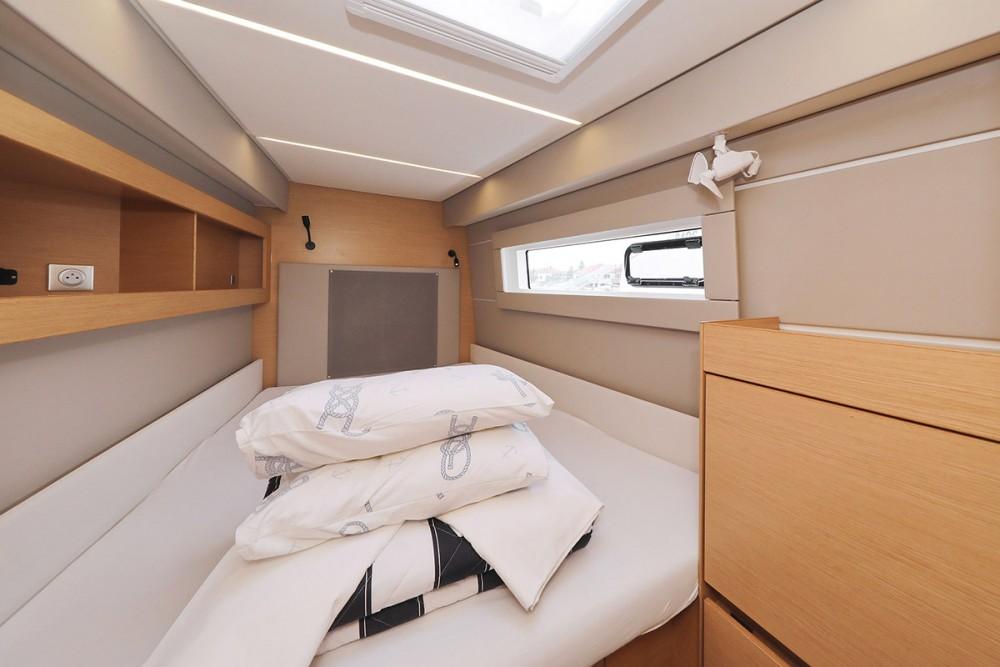 Rental yacht Croatia - Nautitech Nautitech 46 on SamBoat